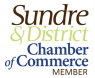 Tall Timber is a proud member of the Sundre and District Chamber of Commerce.