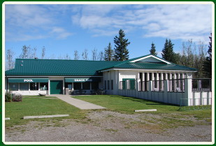 Tall Timber Leisure Park has been part of the Alberta RV Landscape since 1979.