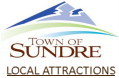Visit the Town of Sundre's website to see what's happening in our area. Great events like the Pro Rodeo and Bulls and Wagons are summer highlights.